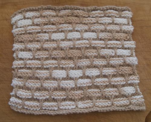 Ballband Washcloth
