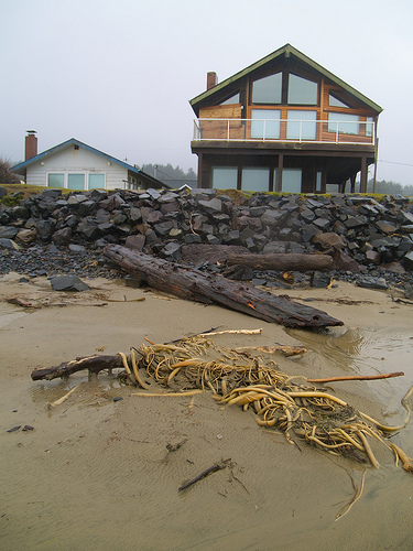 Cannon Beach house