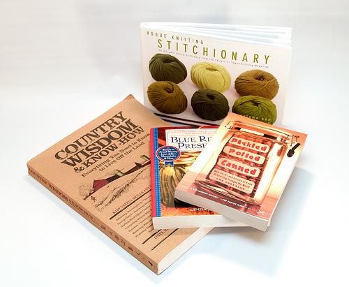 Portland book haul