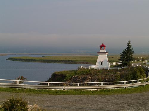 Fundy Coastal Hwy, New Brunswick