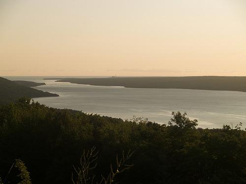 Cape Breton whirlwind tour