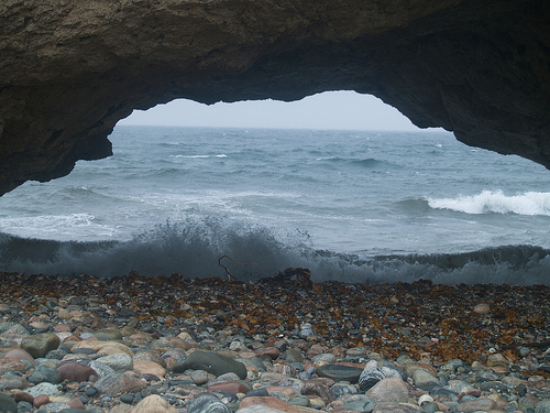 Arches Provincial Park, Nfld.