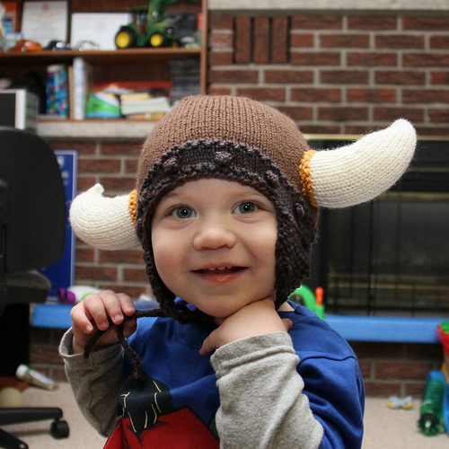 Viking Magoo