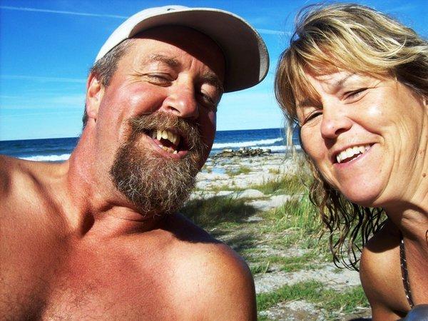 Hank & Wendy Verbaan