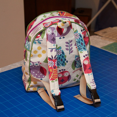 Backpack for Auria