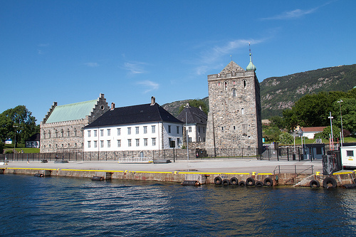 Håkonshallen & Rosenkrantztårnet, Bergen