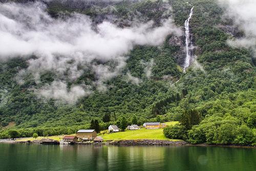 Norway in a Nutshell to Flåm