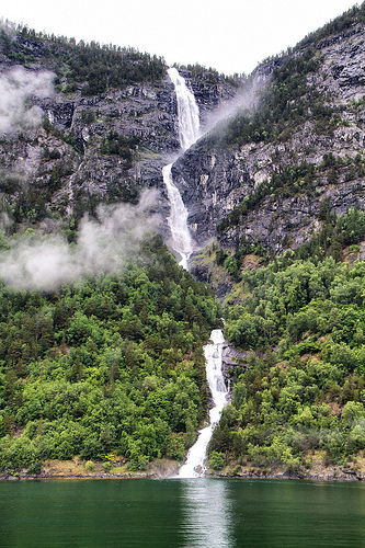 Norway in a Nutshell to Flåm