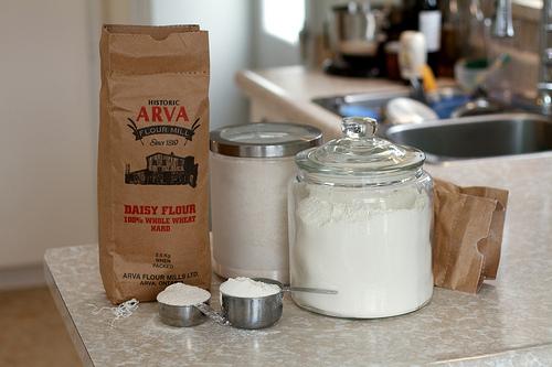 Arva Flour