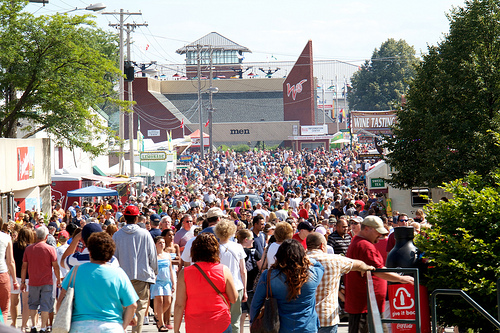 Wisconsin State Fair