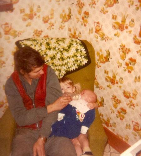 Dad & Us