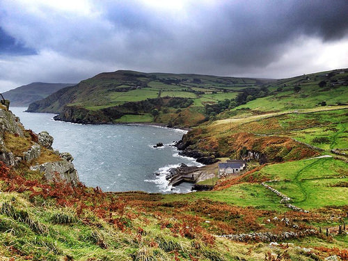 Torr Head, Northern Ireland