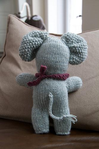 Loveable Elephant